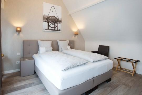 Bed And Breakfast Meesterhof Het Spinnewiel Kamer